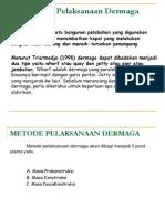 Metode Pelaksanaan Dermaga
