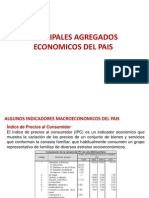 2. Principales Agregados Economicos Del Pais
