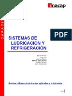 MANUAL Sist de Lubricacion y Refrigeracion