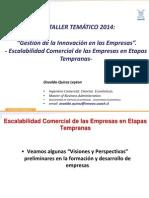 Taller Oql-Ingenieros 22 Mayo 2014-2