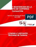 Manual Cuidado y Mantencion Bicicleta (2008)Rev