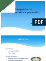 3. Dialogo Minero - Leonardo Elizalde