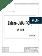 HP DM4- Inventec Zidane_UMA