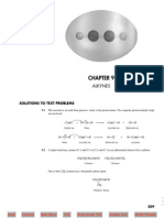 Alkynes - Problem Solutions