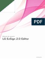 Manual Software Edicion