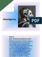 Anaxágoras