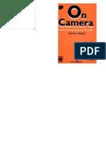Livro on Camera
