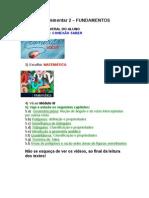 Estudo Complementar 2-Mecânica Sólidos II
