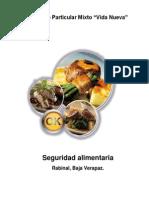 SEGUIRDAD ALIMENTARIA 2222