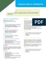 Requisitos Subsidios Ante EsSalud