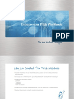 Canaan Entrepreneur Workbook