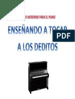 Curso Moderno Para El Piano