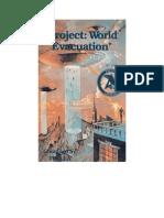Proyecto Evacuacion Mundial Comando Ashtar Tuella