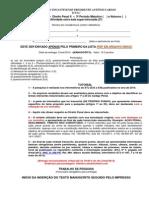 Penal II Exer 3 (Mat) Jurisprudencia