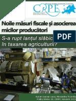 p00060005_CRPE Raport_Noile Masuri Fiscale Si Asocierea Micilor Producatori