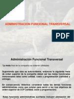 2.2 Admon Funcional Transversal.ppt