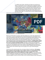 EUIV Art of War Manual Eng | License | Indemnity