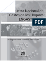 Engasto12 Catalogo