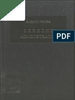 Derecho Administrativo - Gabino Fraga