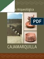 Cajamarquilla Catalogo Ministerio de Cultura