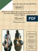 Arte Paleolitico 3