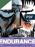 Dossier Endurance Prensa
