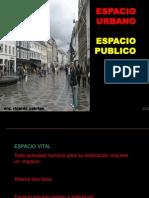 Espacio Urbano-espacio Publico - Copia