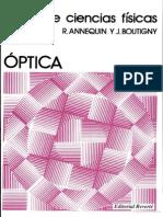 OPTICA-ANNEQUIN