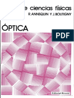OPTICA-ANNEQUIN