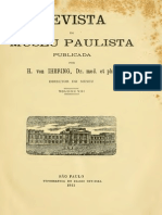 Ihering 1911 Botocudos Archive