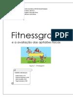 Fitness Gram