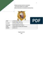3° INFORME DE QUIMICA INSTRUMENTAL-cromatografia de gases