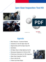 Porres - XOM Open Gear Inspections