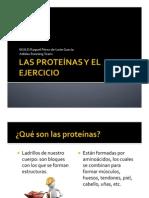 ADIDAS Proteínas