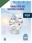 Manual Pac Aspiracion Secreciones 1