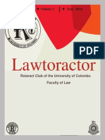 The Lawtoractor