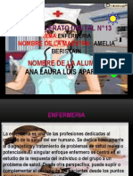 profesion enfermeria AnaLaura