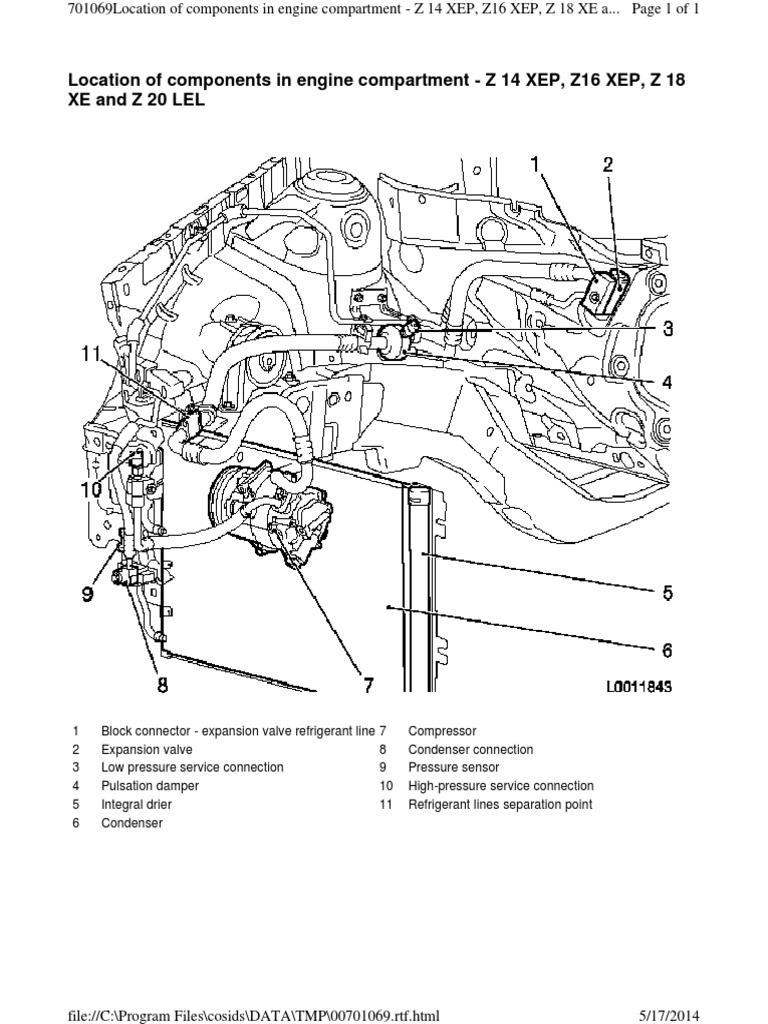 Ac Astra H-z 14 Xep, z16 Xep, z 18 Xe and z 20 Lel