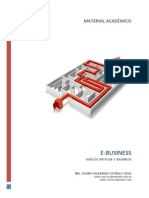 Estructura de Un Plan E-business [2014 - i]