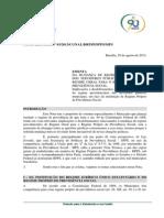 Nota Técnica 03-2013 - Mudança Regime - Versão Final Assinada 28-08-2013
