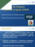 caso clinico (SARA).ppt