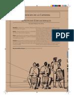 Beneficios Capoeira