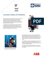 Is-limiter Safety Flyer 022508