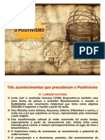 Apresentação_POSITIVISMO_metodologia