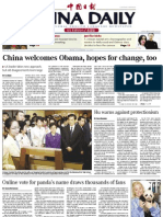 China Daily USA 11/16/19