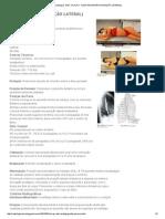 posicionamento esofagografia 2