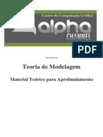 Teoria de Modelagem