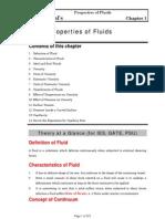 Fluid Mechanics & Fluid Machines