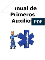 Manual de Primeros Auxilios Basicos OSLC