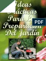 Ideas Prep Araci on Jardin